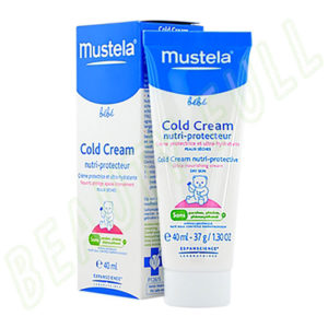 Crème-Cold-Cream-Nutri-Protecteur