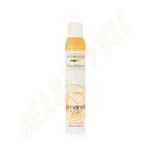 DeodorantSprayAmande250ml