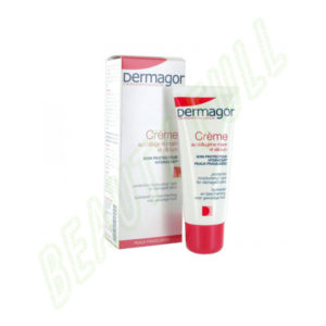 DermagorCremeSoinProtecteurHydratant40Ml