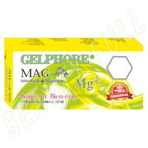 GELPHORE-MAG