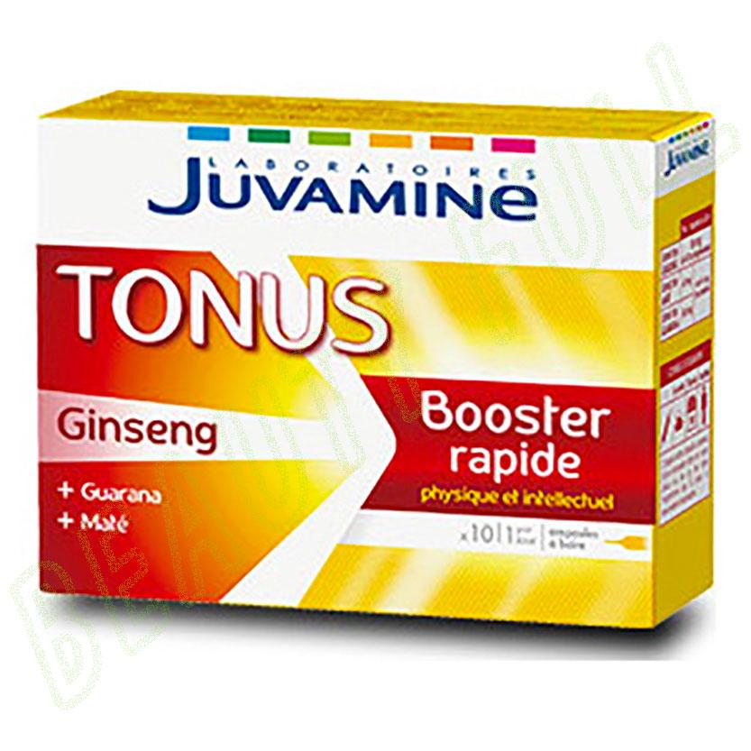 Ginseng-Tonus
