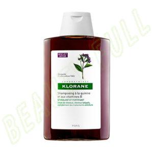 KLORANE-Cheveux-Shampooing-à-la-quinine-et-aux-vitamines-B200