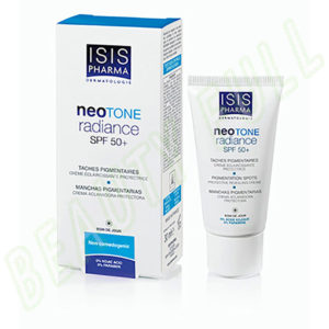 NEOTONE®-Radiance-SPF-50+-Crème-protectrice-Revealing--