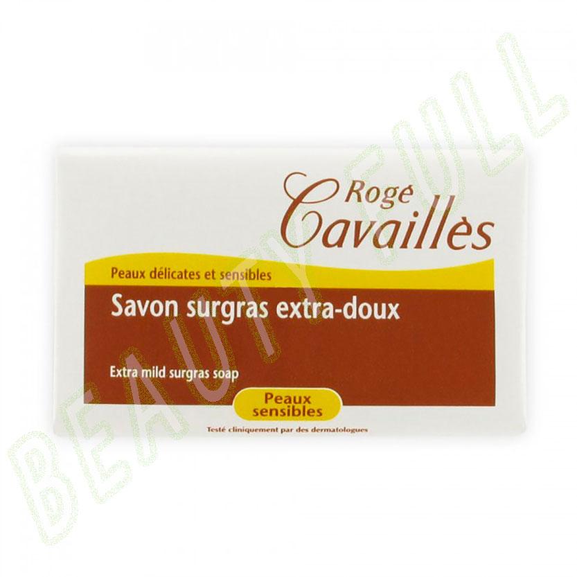 SAVON-SURGRAS-EXTRA-DOUX-150G