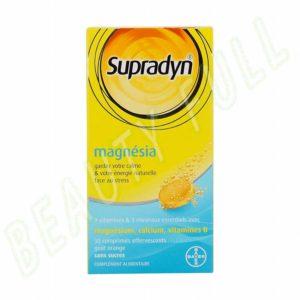SUPRADYN-Magn-sia-effervescents-boite-de-30-comprim-s