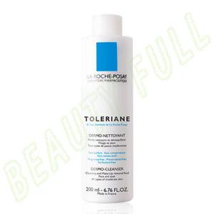 Toleriane-Fluide-Dermo-Nettoyant