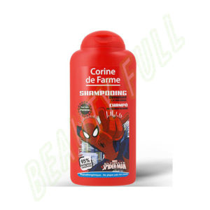 UltimateSpiderManShampooing2En1250Ml