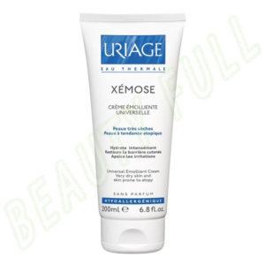 XÉMOSE-crème-émolliente