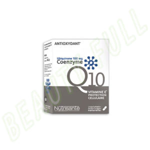nutrisanteCoenzymeQ10